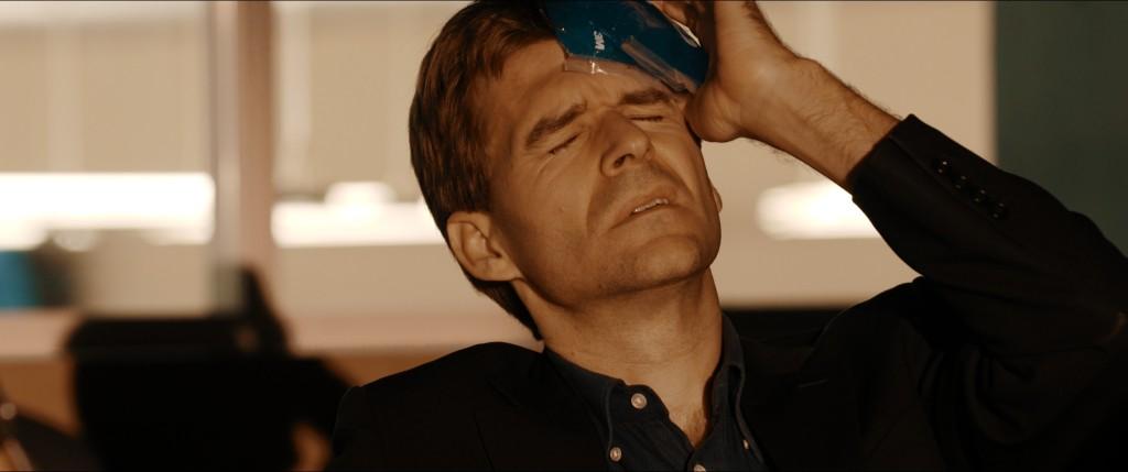 Karsten headache
